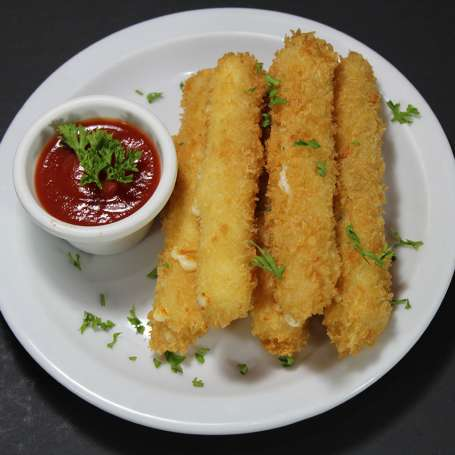 Mozzarella´ sticks